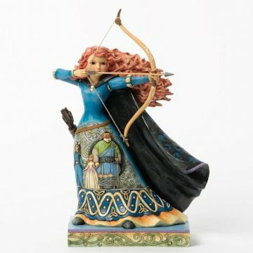 Disney Traditions 4037504 Brave Figurine New & Boxed